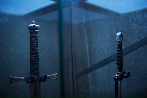 """Les armes d'""""Assassin's Creed"""""""