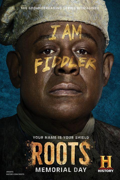 ROOTS - Saison 1 : 30 mai