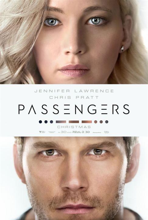 Passengers - Sortie le 28 décembre 2016