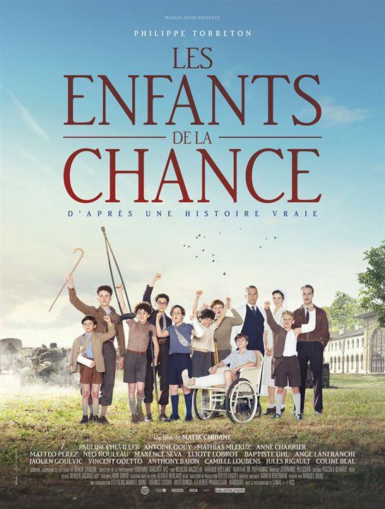 Les Enfants de la Chance - Sortie le 23 novembre 2016