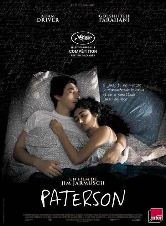 Paterson - Sortie le 21 novembre 2016