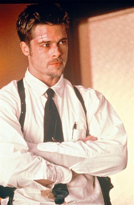A la place de Brad Pitt...