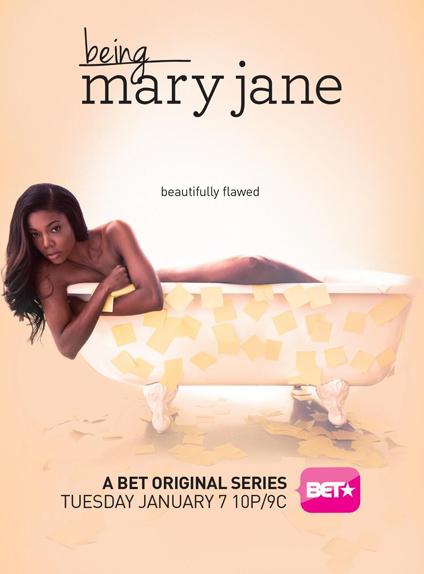 BEING MARY JANE - 10 janvier