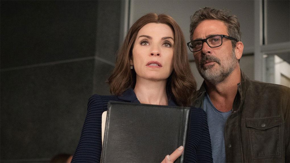 08 janvier - The Good Wife : la 7ème et ultime saison sur Téva