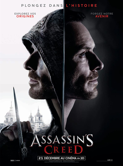 N°5 - Assassin's Creed : 15 000 000 $