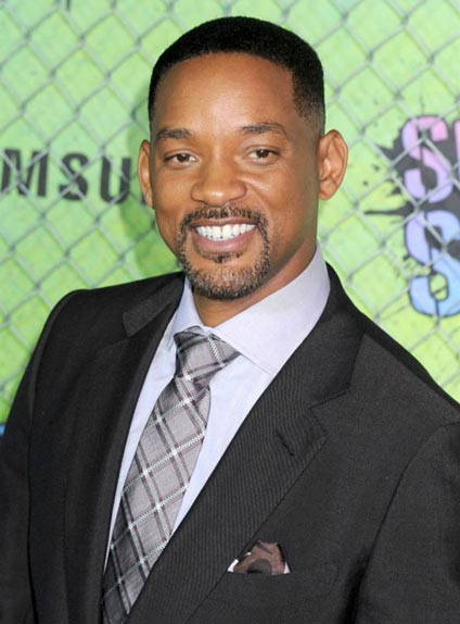 N°10 - Will Smith : $775 millions