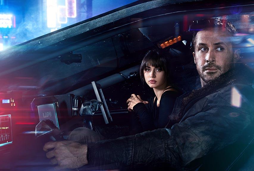 Blade Runner 2049 - Sortie le 4 octobre 2017