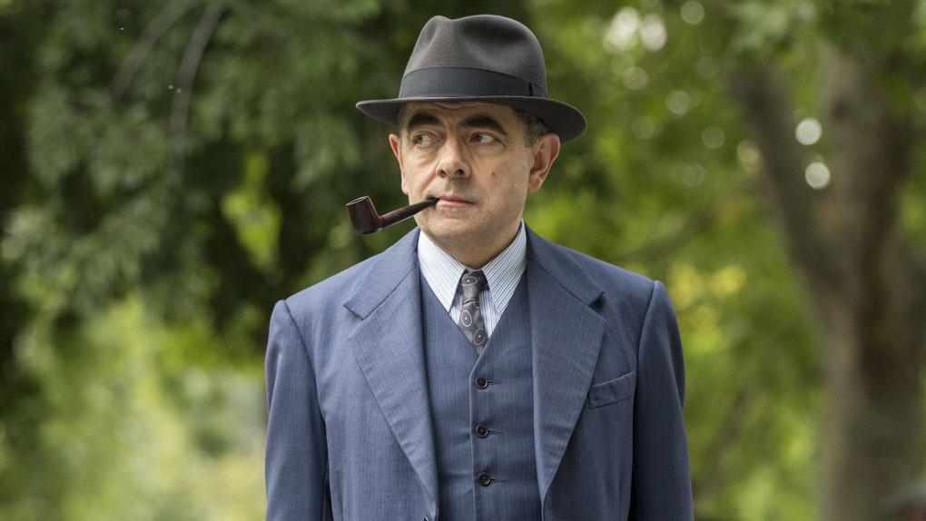 19 février - Maigret : Rowan Atkinson est le nouvel enquêteur de France 3