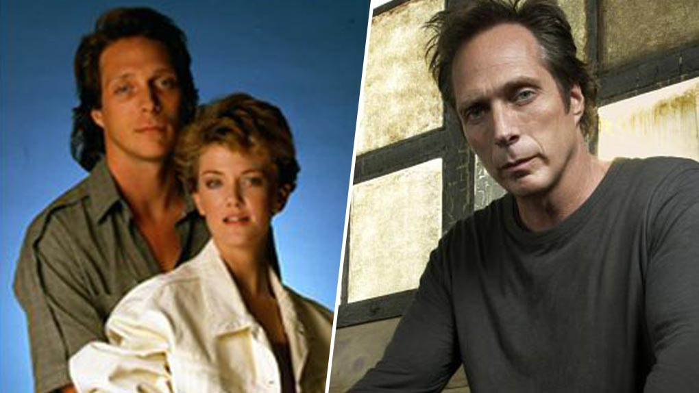 William Fichtner dans As the World Turns