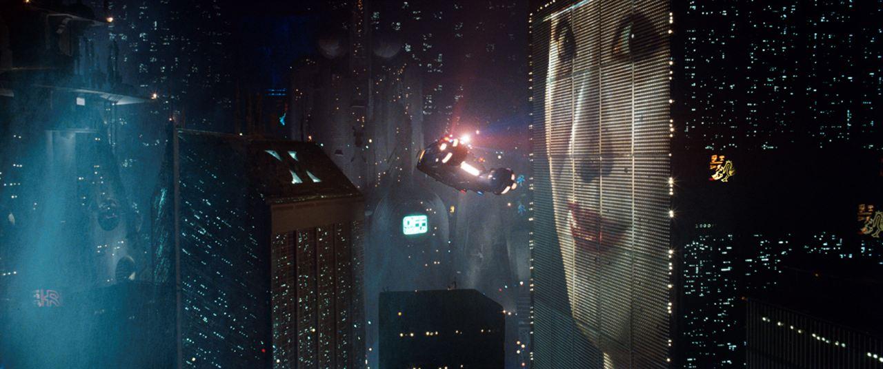 """Los Angeles dans """"Blade Runner"""" (1982)"""