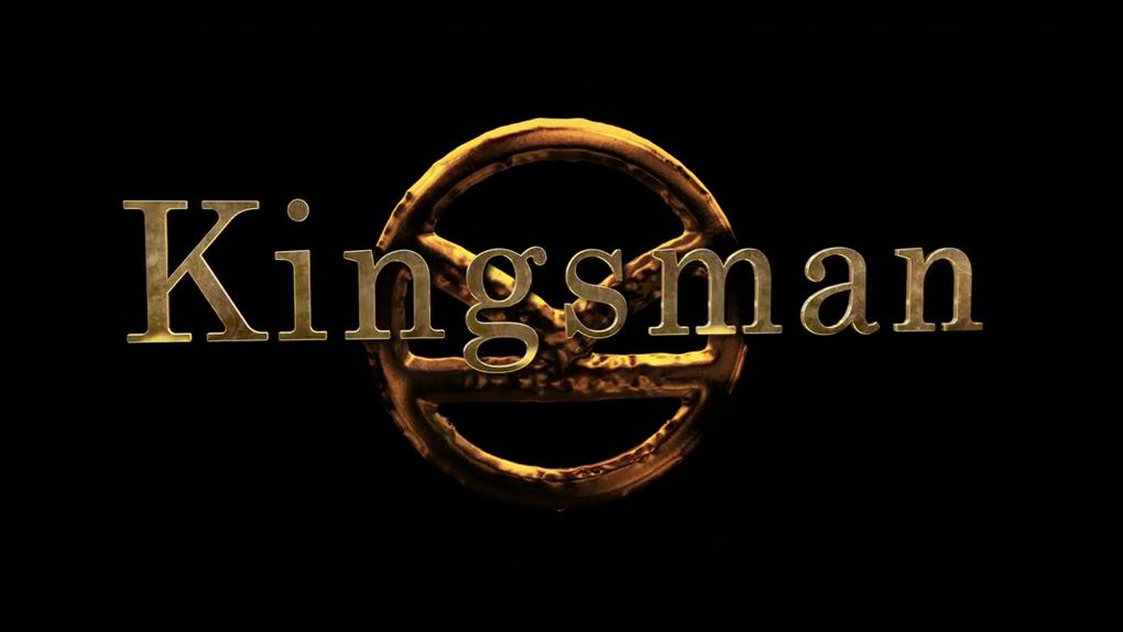 """Quand le logo de """"Kingsman""""..."""