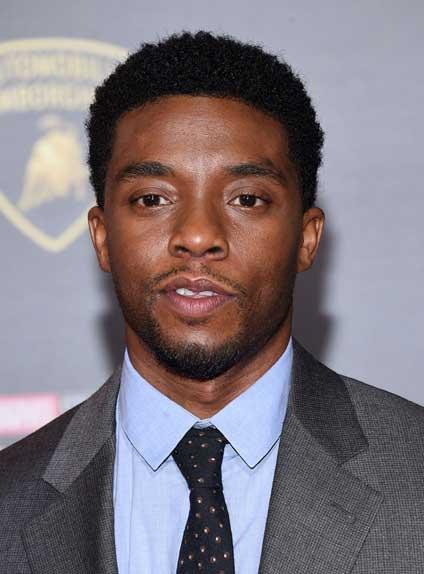 Chadwick Boseman, un acteur à suivre ?
