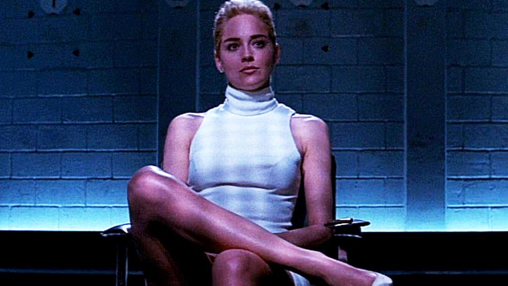 L'interrogatoire de Catherine Trammel (Basic Instinct)