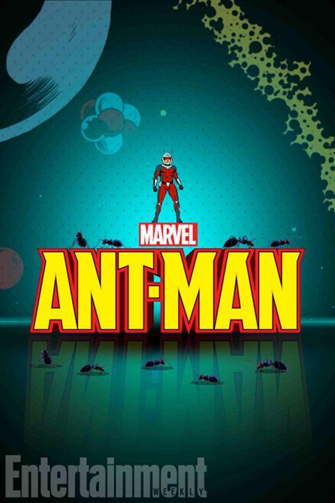 Marvel's Ant-Man VOSTFR