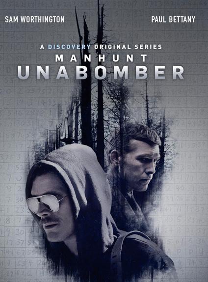 Manhunt: Unabomber  - 1er août