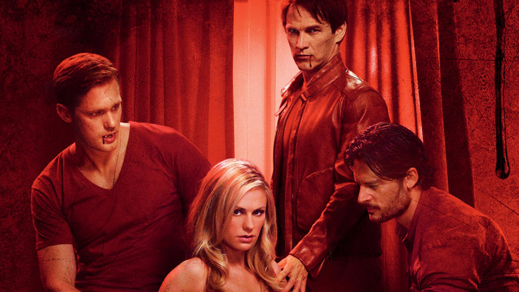 """True Blood"", le vampire no limit"