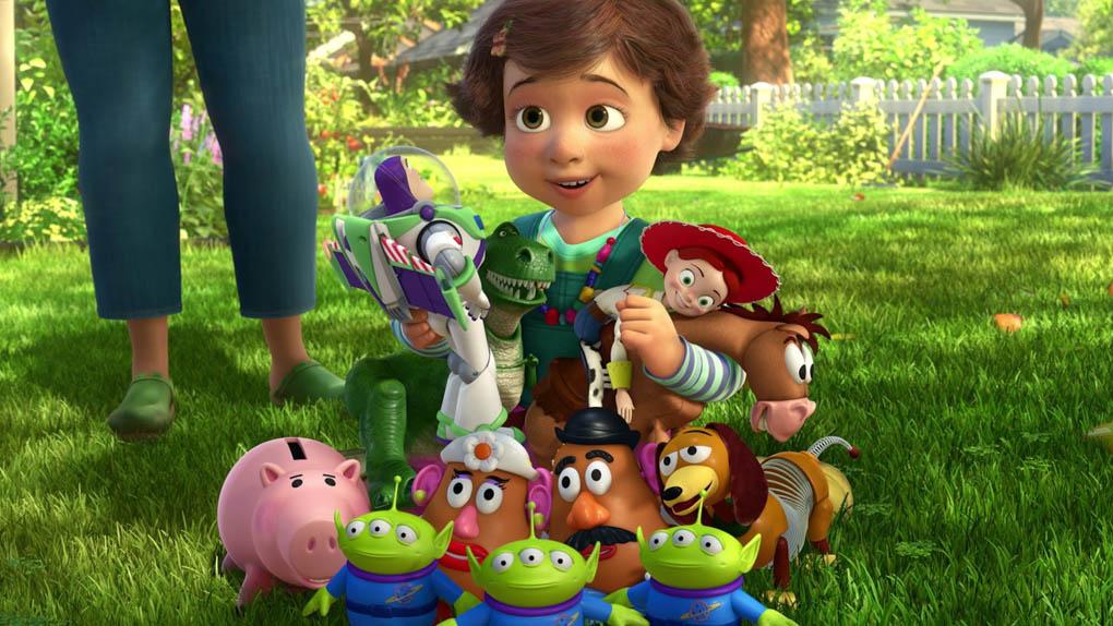 3 - Toy Story (9 milliards de $)
