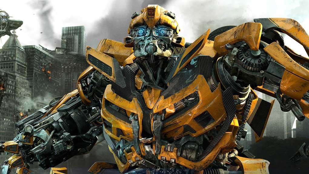 6 - Transformers (3 milliards de dollars)