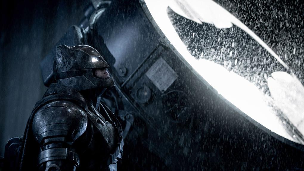10 - Batman (494 millions de $)
