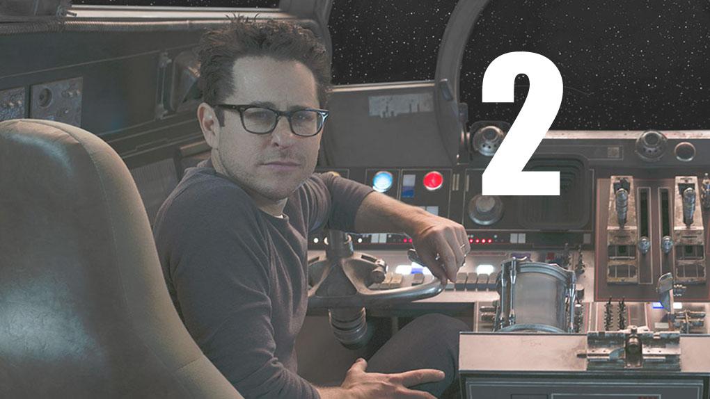 J.J. Abrams (Star Wars)