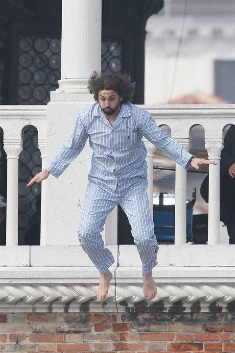 """Non, ce n'est pas Johnny Depp dans """"The Tourist"""" (2010)"""
