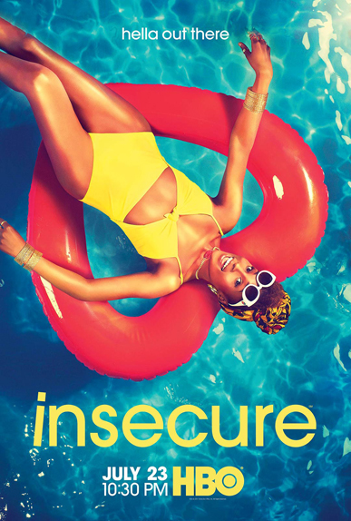 Insecure : 1 nomination