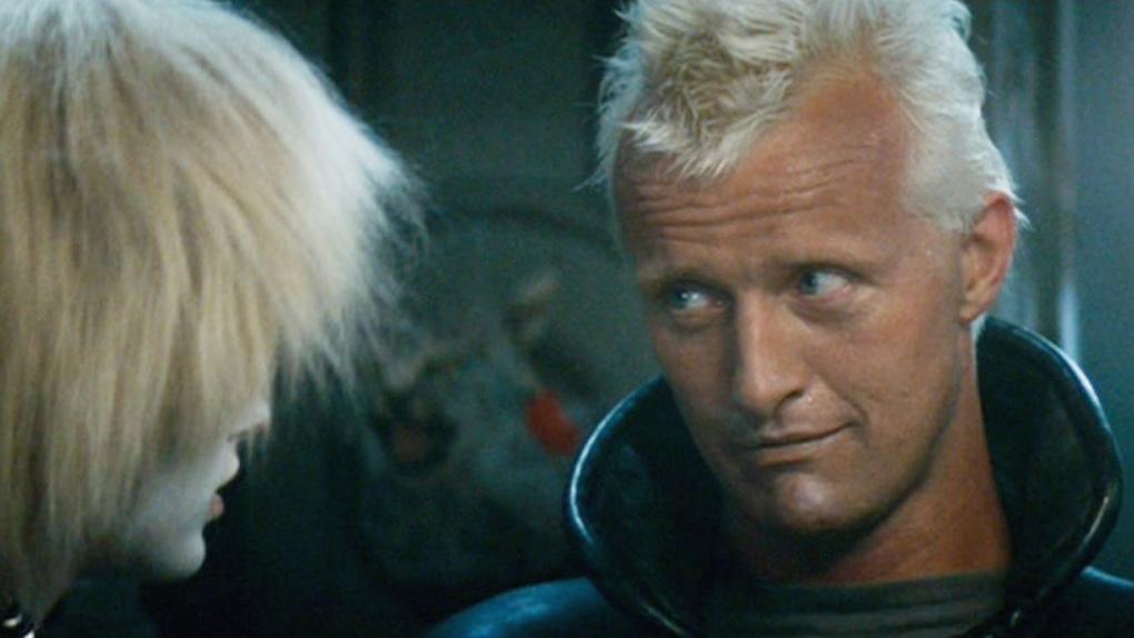 """Roy Batty dans """"Blade Runner"""" - L'I.A. la plus philosophe"""
