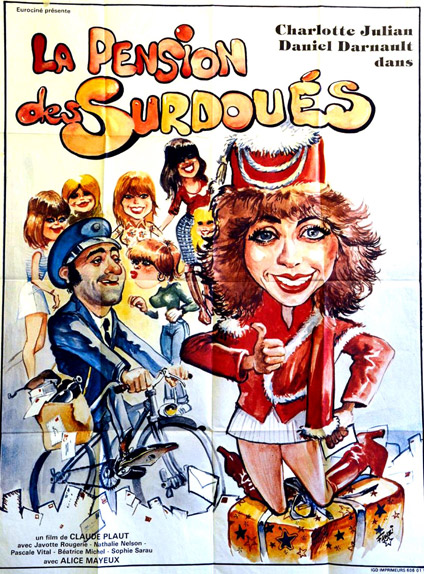 Réalisé par Claude Plault (1981)