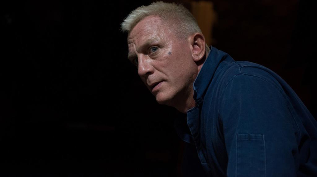 Daniel Craig en mode... rigolo : Logan Lucky (2017)
