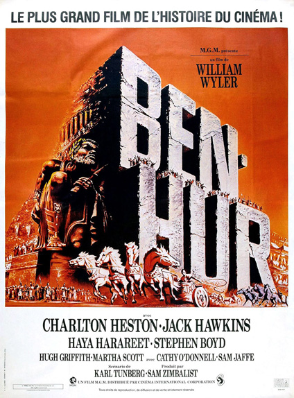 1960 - Ben-Hur