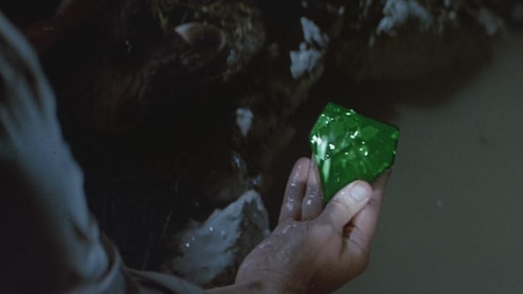 Dans quel film se trouve ce trésor ? (Réponse page suivante)