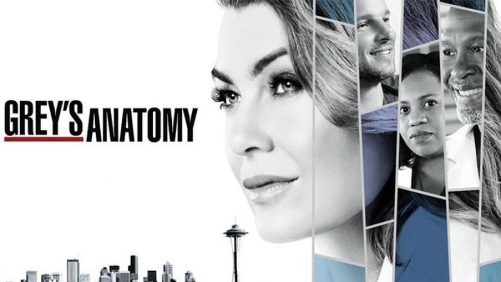 Grey's Anatomy - renouvelée