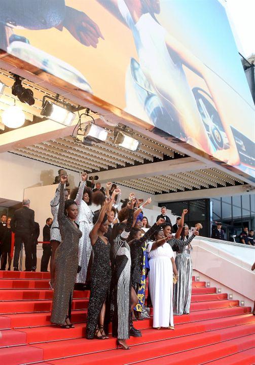 L'un des moments forts du Festival de Cannes 2018