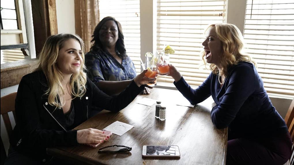 3 juillet : Good Girls saison 1