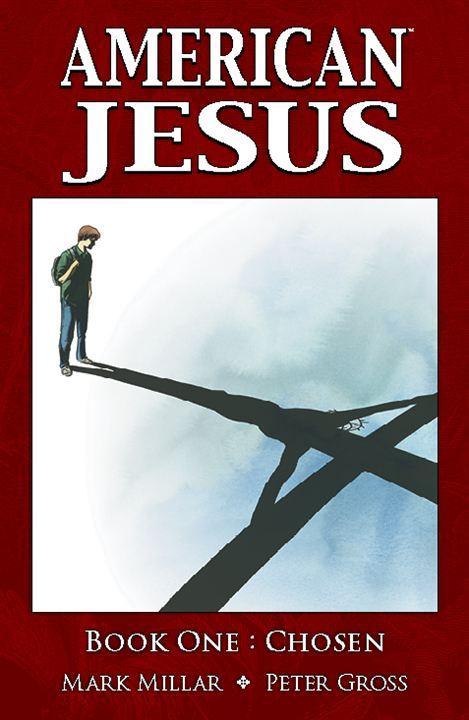 AMERICAN JESUS - Projet pour Netflix
