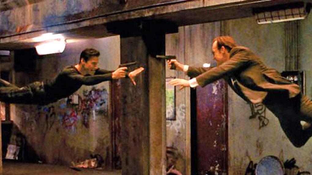 1999 - Matrix : 4 741 340 entrées