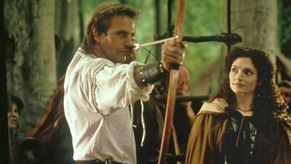 1991 - Robin des Bois, Prince des voleurs : 4 938 478 entrées