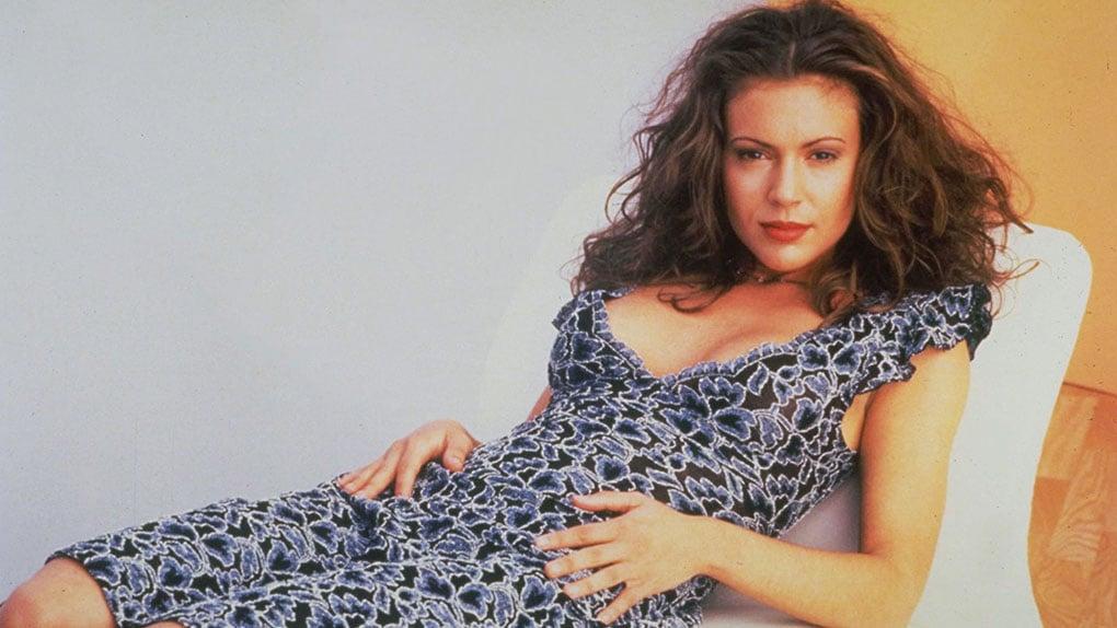 Dans Melrose Place (1997-1998)