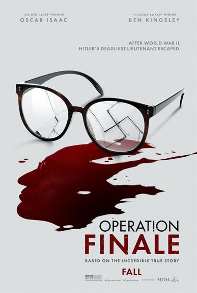 N°4 - Opération Finale : 6 millions de dollars de recettes