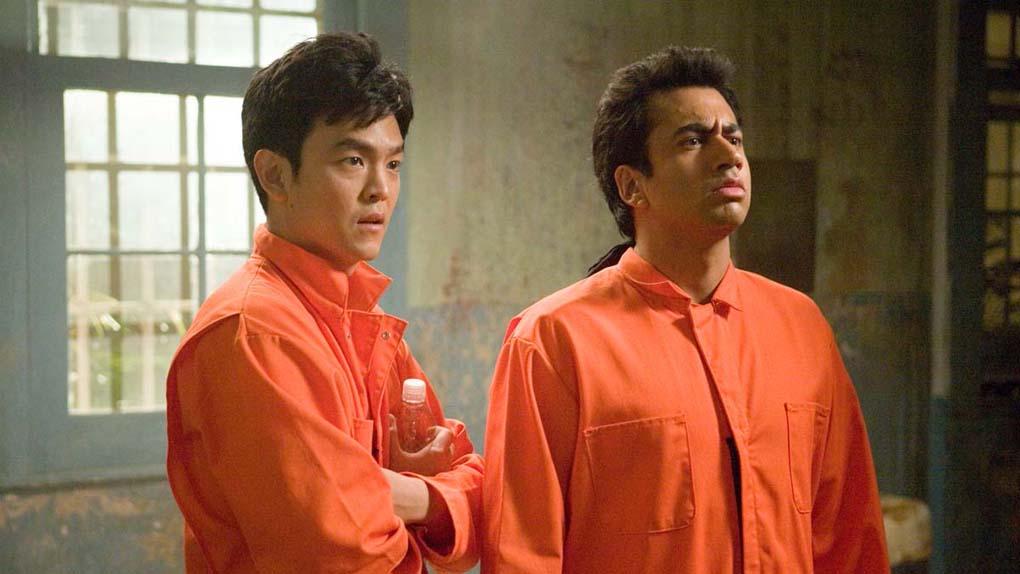 Harold et Kumar s'évadent de Guantanamo (2008)