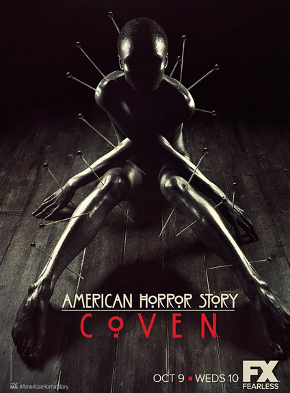 American Horror Story Saison 3 - Coven
