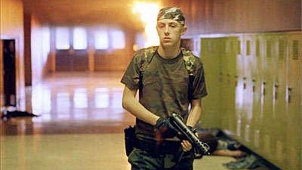 Inspiré par la tuerie de Columbine