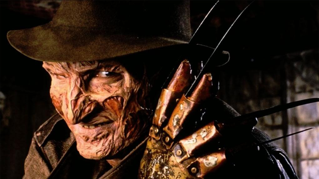 Freddy Krueger (Les Griffes de la Nuit)