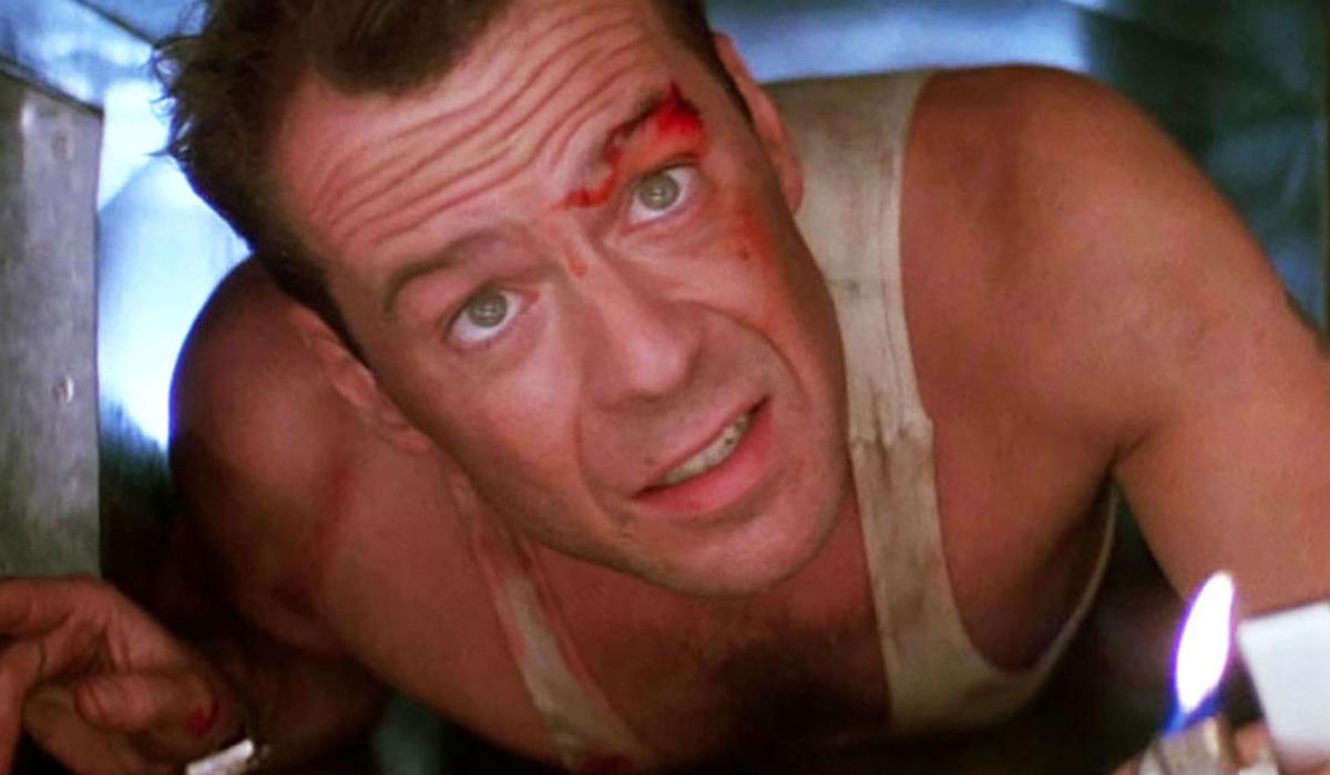 LIVRE - Die Hard : Les coulisses d'une saga culte (ouvrage collectif)