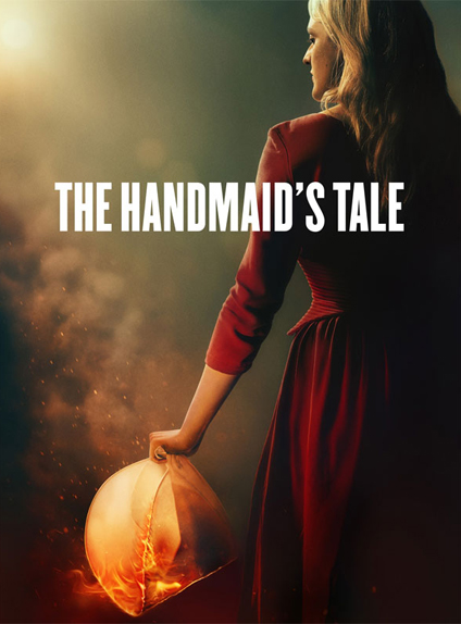 The Handmaid's Tale : 2 nominations