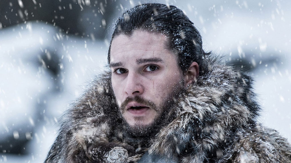GAME OF THRONES - Saison 8 finale