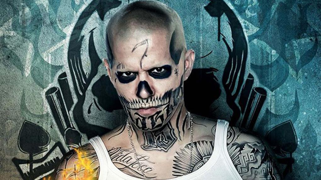 El Diablo (Suicide Squad)