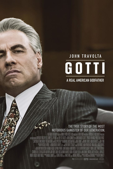 Gotti - 6 nominations