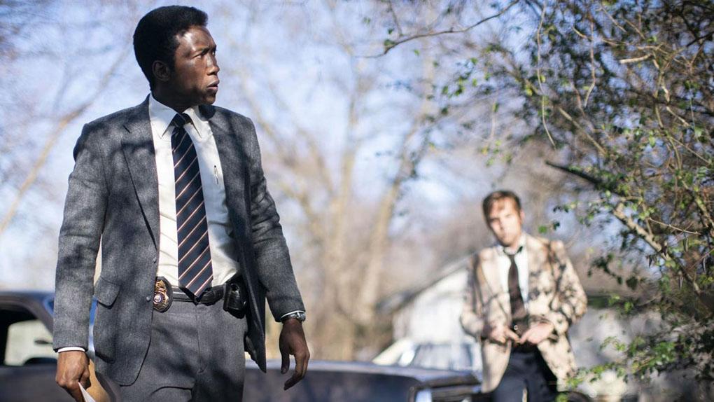 Mahershala Ali incarne Wayne Hays dans True Detective