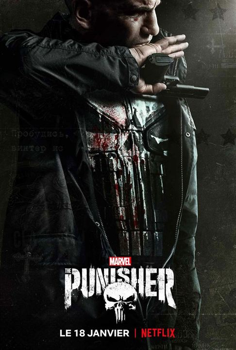 PUNISHER - Annulée